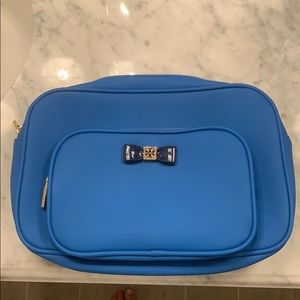 Tory Burch cosmetic bag